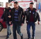 Aksaray'da FETÖ/PDY Operasyonu Açıklaması 4 Gözaltı
