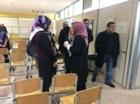 TEOG - Akyazı Belediyesi Bilgi Ve Kültür Evi'nde Çok Önemli Veli Toplantısı