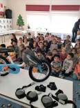 Anaokulu Öğrencileri İçin Bisiklet Kullanımı Eğitimi