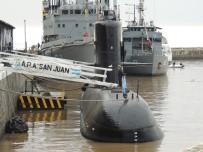DONANMA KOMUTANI - ARA San Juan Denizaltısı İçin İki Alman Firmasına Yolsuzluk Suçlaması