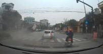 ŞAHIT - Aşırı Hız Yine Kazayla Bitti