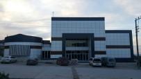 ÇATI KATI - Aslanbey'e Tam Donanımlı Kültür Merkezi