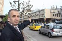 ÖZELLEŞTIRME - Aydın Açıklaması 'Niyazi Mısri Vakfı'na Ait Ulucami Postahanesi'nin Bursa'nın Elinden Çıkması Engellenmeli'