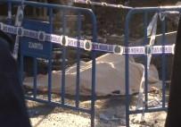 BÜLENT KERIMOĞLU - Bakırköy'de Yıkım Skandalı Açıklaması 1 Ölü