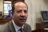 MASUMIYET - Başkan Gürkan Açıklaması 'Kasıt Bulurlarsa Kendimizi Asarız'