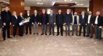 MILAT - Başkan Karaosmanoğlu, 'Gençliğini İhmal Edenlerin Geleceği Olmaz'