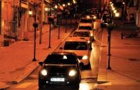 VERGİ DAİRESİ - Başkan Uysal, 'Kdz. Ereğli'nin Trafik Sorununa Neşter Vuruyoruz'