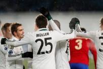 BUNDESLIGA - Beşiktaş'ın rakibi Bayern Münih'i tanıyalım