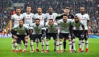 FIKSTÜR - Beşiktaş'ın Zorlu Fikstürü