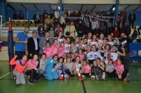 Bozüyük Belediyesi İdman Yurdu Spor'dan Önemlizafer