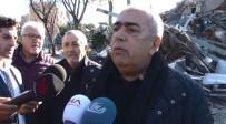 BÜLENT KERIMOĞLU - 'Bu İşçinin Ölümünden Bülent Kerimoğlu Sorumlu'