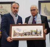 FİLİSTİN BÜYÜKELÇİLİĞİ - Bursa'da 'Filistin Kültür Günleri' Başladı