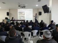 Büyükorhan'da Buzağı Ölümlerini Önleme Seferberliği