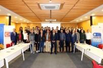 MÜZAKERE - Büyükşehir Personeline AB Projesi Hazırlama Eğitimi