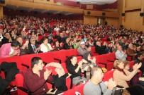 ASPENDOS - Büyükşehirden, Garip Ayağı Türküleri Konseri