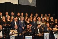 SANAT MÜZİĞİ - Büyükşehirden Sanat Müziği Konseri