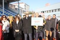 BAKIŞ AÇISI - Çankırı'da Kadına Şiddete Hayır Yürüyüşü