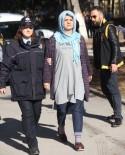 NIHAT YıLDıRıM - Cinayete Azmettirmekten Ev Hapsi Verilen Kadın Cezayı İhlal Etti