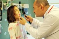 ACıBADEM - Çocuklardaki Grip Vakalarında Bilinçsiz Antibiyotik Kullanımı Bağışıklık Sistemini Zayıflatıyor
