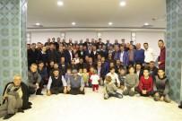KıNA GECESI - Dikilitaş Mahalle Konağı İlk Misafirlerini Ağırladı