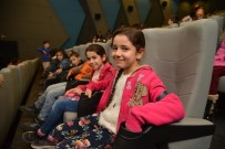 KÜLTÜR SANAT - Diyarbakır'da 'Sinema Günleri' Devam Ediyor