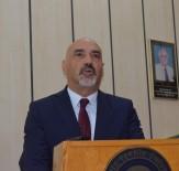 YIRTICI KUŞ - 'Doğu Karadeniz'de Yaban Hayatı Yönetimi' Çalıştayı