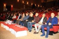 FELSEFE - DÜ'de 'Sürdürülebirlik Ve İnsan Kaynakları' Konferansı