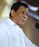 RADİKALLEŞME - Duterte'nin, Mindanao'da Sıkıyönetimi Uzatma İsteği