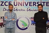 YAPAY ZEKA - Düzce Üniversitesi Öğrencilerinden Uluslararası Proje Başarısı