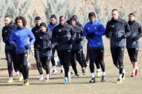 E.Yeni Malatyaspor'da Kupa Mesaisi Başladı