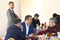 E.Yeni Malatyaspor TFF'ye Görüntülerle İtiraz Edecek