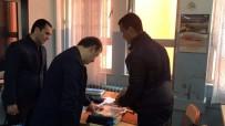 MİRKELAM - Engelliler İçin Ücretsiz EKPSS Kursu Açıldı