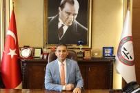 ADALET BAKANLıĞı - Er Açıklaması 'Avukatların Duruşma Bekleme Ve Kaçırma Sorunu Tarih Olacak'