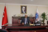 ÇATIŞMA - Erzincan TSO Başkanı Hayati Gürkan'dan Kudüs Açıklaması