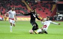 MEHMET ÖZCAN - Eskişehirspor Gaziantepspor'a Gol Yağdırdı