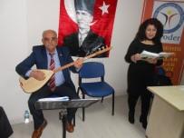 İNSAN HAKLARı - EŞYODER'den İnsan Hakları Günü Kutlaması
