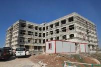 YıLDıZLı - Eyyübiye Belediyesinden 5 Milyon Lira Değerinde Misafirhane