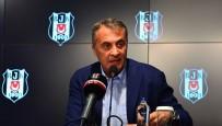 UEFA ŞAMPİYONLAR LİGİ - Fikret Orman'dan Bayern Münih yorumu
