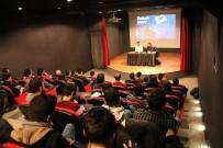 SOSYOLOJI - 'Futbol Sosyoloji Seminerleri'nin Konuğu Uğur Karakullukçu Oldu