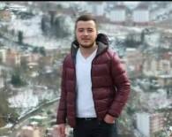 Giresun'da Trafik Kazası Açıklaması 1 Ölü