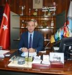 CEYHAN - Görevden Alınan Ceyhan Belediye Başkanı FETÖ'den Gözaltına Alındı