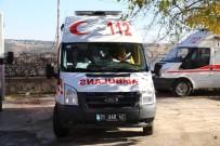 Hamile Kadın Ambulansı 'Deneme' İçin Çağırmış