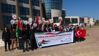 AHMET KAYA - Harran Üniversitesi'nden ABD Ve İsrail Tepkisi