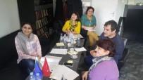 TRAKYA ÜNIVERSITESI - Haskovo Ve Edirne Kültürel Ve Tarihi Destinasyonlar Projesi