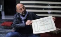 VAHDETTIN - Her Şey 30 Yıl Önce Eski Belge Toplama Merakı İle Başladı