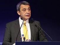 MECLİS BAŞKANLIĞI - İTO Başkanı Çağlar hayatını kaybetti
