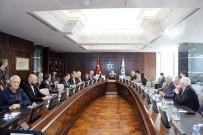AZIZ KOCAOĞLU - İzmir'den 250 Bin Çinli Turist Hedefi