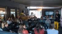 CİNSİYET EŞİTLİĞİ - Kadın Girişimciler Akademisi İkinci Yılını Kutluyor