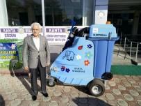 ABDURRAHMAN TOPRAK - Kahta'yı Robot Filler Temizleyecek