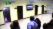 İKİNCİ DALGA - Kartal'da Hastanenin Duvarlarına Ateş Açılması